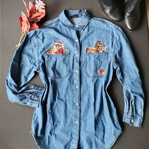 💍Solutions Casualwear Christmas vintage Shirt